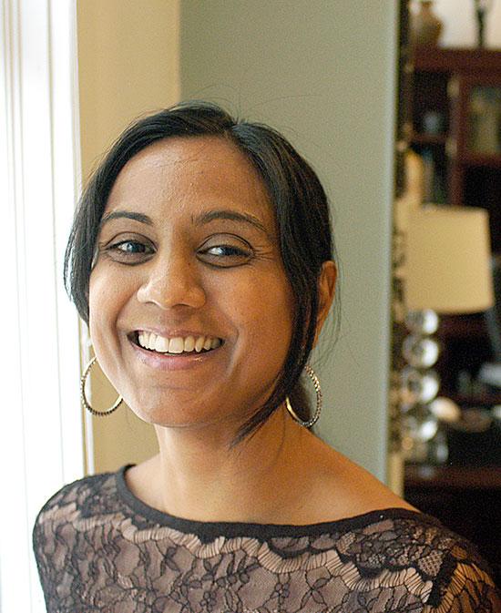 Neha Patel psychologist